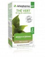 Arkogélules Thé Vert Bio Gélules Fl/130 à JUAN-LES-PINS