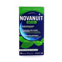 Novanuit Phyto+ Comprimés B/30 à JUAN-LES-PINS