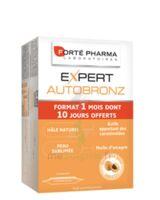 Forte Pharma Expert Autobronz Ampoules à JUAN-LES-PINS