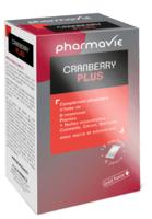 Pharmavie Cranberry Plus 12 Sachets à JUAN-LES-PINS