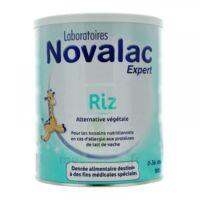 Novalac Expert Riz Lait En Poudre 0-36mois B/800g à JUAN-LES-PINS