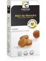 Comptoirs Et Compagnies Miel De Manuka Iaa 10+ Pastilles B/8 à JUAN-LES-PINS
