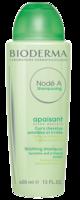 Node A Shampooing Crème Apaisant Cuir Chevelu Sensible Irrité Fl/400ml à JUAN-LES-PINS