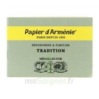 Papier D'arménie Traditionnel Feuille Triple à JUAN-LES-PINS