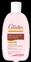 Rogé Cavaillès Crème De Douche Beurre D'amande Et Rose 750ml à JUAN-LES-PINS