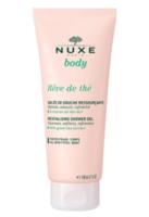 Nuxe Body Rêve De Thé Gelée De Douche Ressourçante T/200ml à JUAN-LES-PINS