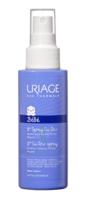 Uriage Bébé 1er Spray Cu-zn+ - Spray Anti-irritations - 100ml à JUAN-LES-PINS