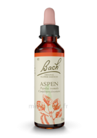 Fleurs De Bach® Original Aspen - 20 Ml à JUAN-LES-PINS