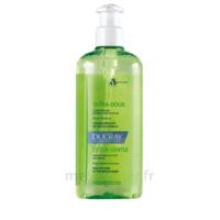 Ducray Extra-doux Shampooing Flacon Pompe 400ml à JUAN-LES-PINS