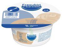 Fresubin 2kcal Creme Sans Lactose Nutriment PralinÉ 4pots/200g à JUAN-LES-PINS