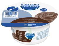 Fresubin 2kcal Crème Sans Lactose Nutriment Chocolat 4 Pots/200g à JUAN-LES-PINS