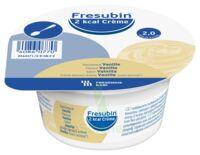 Fresubin 2 Kcal Creme Sans Lactose, 200 G X 4 à JUAN-LES-PINS