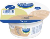 Fresubin Db Creme, 200 G X 4 à JUAN-LES-PINS
