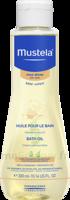 Mustela Bebe Enfant Huile Pour Le Bain Fl/300ml à JUAN-LES-PINS