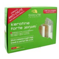 Keratine Forte Serum, Bt 5 à JUAN-LES-PINS