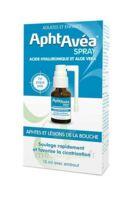 Aphtavea Spray Flacon 15 Ml à JUAN-LES-PINS