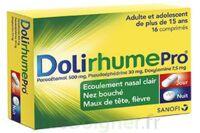 Dolirhumepro Cpr Plq/16 à JUAN-LES-PINS