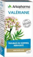 Arkogelules Valériane Gélulesfl/45 à JUAN-LES-PINS