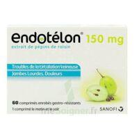 Endotelon 150 Mg, Comprimé Enrobé Gastro-résistant à JUAN-LES-PINS
