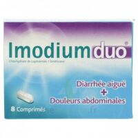 Imodiumduo, Comprimé à JUAN-LES-PINS