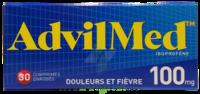 Advilmed 100 Mg Comprimés Enrobés Plq/30 à JUAN-LES-PINS