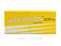 Arcalion 200 Mg, Comprimé Enrobé 2plq/30 (60) à JUAN-LES-PINS