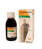 Oxomemazine Mylan 0,33 Mg/ml, Sirop à JUAN-LES-PINS