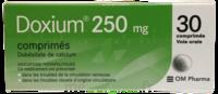 Doxium 250 Mg, Comprimé à JUAN-LES-PINS