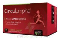 Santé Verte Circulymphe Triple Actions B/60 à JUAN-LES-PINS