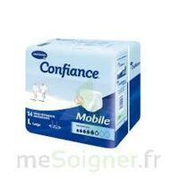 Confiance Mobile Abs8 Taille S à JUAN-LES-PINS