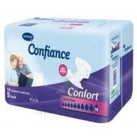 Confiance Confort Abs10 Taille S à JUAN-LES-PINS