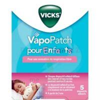 Vicks Vapopatch Enfants à JUAN-LES-PINS