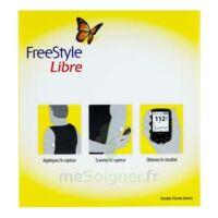 Freestyle Libre Lecteur De Glycémie à JUAN-LES-PINS