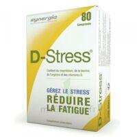 D-stress, Boite De 80 à JUAN-LES-PINS