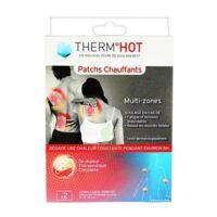 Therm-hot - Patch Chauffant Multi- Zones à JUAN-LES-PINS