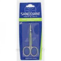 Sanodiane Ciseaux Courbes Cuticules 550 à JUAN-LES-PINS