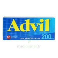 Advil 200 Mg Comprimés Enrobés Plq/3x10 (30) à JUAN-LES-PINS