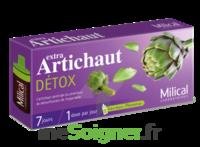 Milical Artichaut Detox 7 Jours à JUAN-LES-PINS