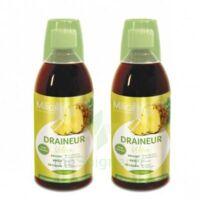 Milical Draineur Ultra Ananas à JUAN-LES-PINS