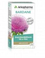 Arkogelules Bardane Gélules Fl/45 à JUAN-LES-PINS