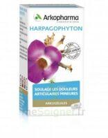 Arkogelules Harpagophyton Gélules Fl/45 à JUAN-LES-PINS