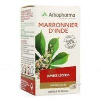 Arkogelules Marronnier D'inde Gélules Fl/150 à JUAN-LES-PINS