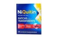 Niquitin 7 Mg/24 Heures, Dispositif Transdermique B/28 à JUAN-LES-PINS