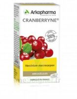 Arkogélules Cranberryne Gélules Fl/45 à JUAN-LES-PINS