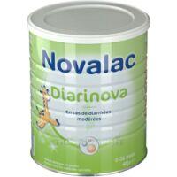 Novalac Diarinova Aliment Diététique Pédiatrique B/600g à JUAN-LES-PINS