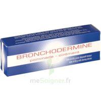 Bronchodermine, Pommade à JUAN-LES-PINS