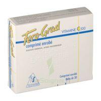 Fero-grad Vitamine C 500, Comprimé Enrobé à JUAN-LES-PINS