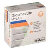 Diosmectite Mylan 3 G Pdr Susp Buv 30sach/3g à JUAN-LES-PINS