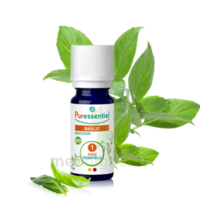 Puressentiel Huiles Essentielles - Hebbd Basilic Bio* - 5 Ml à JUAN-LES-PINS