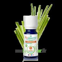 Puressentiel Huiles Essentielles - Hebbd Lemongrass Bio* - 10 Ml à JUAN-LES-PINS